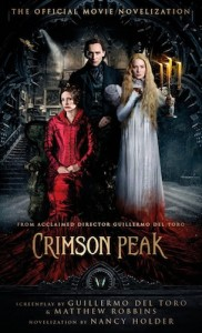 Crimson Peak for Nancy